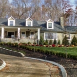 Saddle River Roofing Project-1