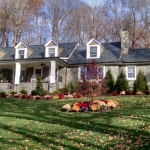 Saddle River Roofing Project-2