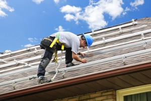 Sussex county roofer