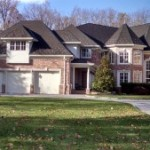 Mahwah Roofing Project