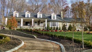 Saddle River Roofing Project