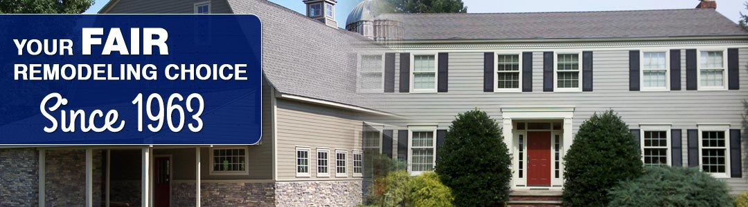 Feher Home Solutions Replacement Windows Nj Siding
