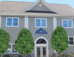 About New Jersey Roofing Contractor Feher Home Solutions