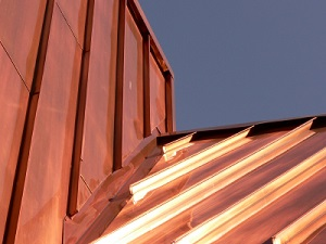 Copper Roofing New Jersey Roofing Contractors Feher Home Solutions